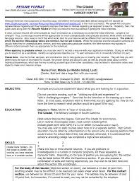 100 layout of a resume cover letter resume how to get a job
