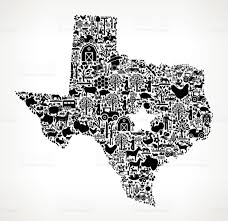 Austin Texas Map by Austin Texas Clip Art Vector Images U0026 Illustrations Istock