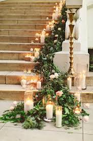 cheap wedding decor budget friendly wedding trend 30 greenery wedding decor ideas