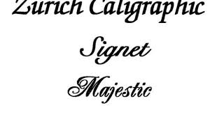 different styles of fonts 42 best names tattoo lettering styles