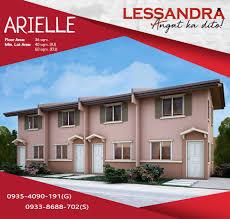 Elaisa Model House Camella Homes Batangas Posts Facebook