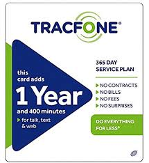 amazon black friday 5 minute deals amazon com tracfone 1 year of service and 400 minutes cell