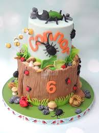 bug cakes 35 best reptile cake images on petit fours animal