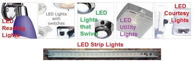 12 volt led lights