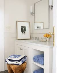 White And Blue Bathroom Ideas by Top 25 Best Blue White Bathrooms Ideas On Pinterest Blue