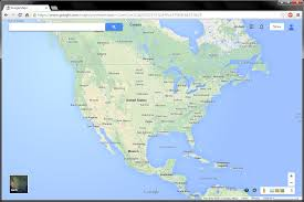 Google Maps Puerto Rico by How To Access Your Custom Google Maps In The New Version