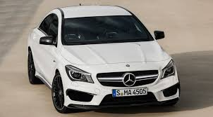 mercedes 2013 price mercedes cla45 amg 2013 review by car magazine