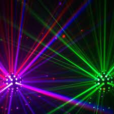 led disco ball light chauvet dj rotosphere q3 high power led mirror ball simulator case