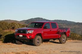 baja truck baja edition tacoma toyafun