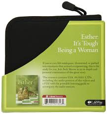 esther it s tough being a woman esther audio cds it s tough being a woman de beth