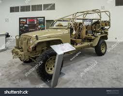 jeep prototype truck detroit miusa january 11 2016 hendrick stock photo 363071903