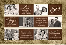 templates 25th anniversary invitation wording as well as 50th