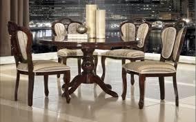 Italian Dining Room Sets Home Design Luxury Italian Dining Set Furniture Rosella Table