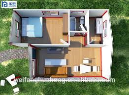 4 Bedroom Bungalow Plan Structure – Modern House
