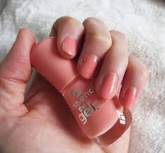beauty do it yourself gel nails what emma did