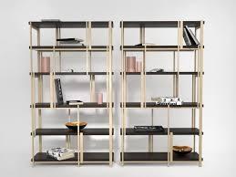 3d Bookshelf Mondrian Bookshelf 3d Model Casamilano