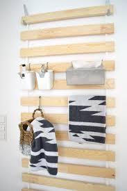 wandregal badezimmer die besten 25 wandregal bad ideen auf