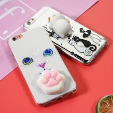 cuisine plus 3d dulcii for iphone 6s 7 6 plus 7 plus phone squishy 3d silicone