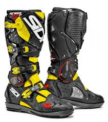 motorcycle boots shoes sidi cycling and motorcycling shoes and clothes