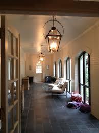Ceiling Lantern Lights Charleston Collection Ch 23 Hanging Yoke Light Lantern Scroll
