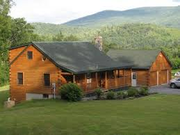 Nh Lakes Region Log Homes by New Hampshire Usa Vacation Rentals Homeaway