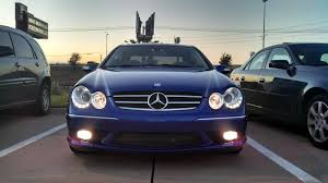 mercedes aftermarket headlights non hid projector headlights from protuninglab definitely