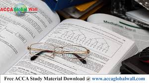 acca f5 pm becker revision notes 2017 free acca study material