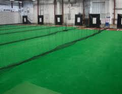 Basement Batting Cage by Ceiling Clearance Key For Batting Cages In Facilities On Deck