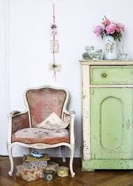 blue shabby chic distressed armoire for dinnerware create a