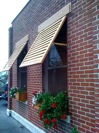 Wooden Window Awnings Do It Yourself Awnings Plans Awning Assembly Build Wooden Window
