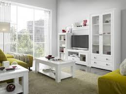 lacar muebles en blanco mueble de salón blanco lacado