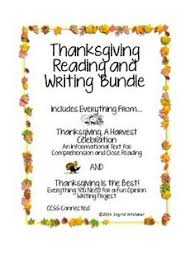 thanksgiving activities thanksgiving informational text