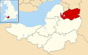 Locator Map File Bath And North East Somerset Uk Locator Map Svg Wikimedia