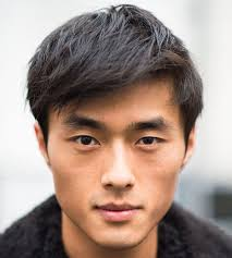 asian male side comb hair 19 popular asian men hairstyles men s hairstyles haircuts 2018