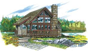 cabin house plans with loft house plans with lofts page 1 at westhome planners