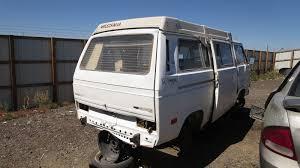 volkswagen vanagon lifted junkyard find 1982 volkswagen vanagon westfalia the truth about