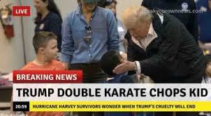 Karate Memes - dopl3r com memes live kyourownnews co breaking news trump double