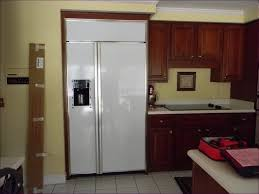 Ikea Wood Kitchen Cabinets by Kitchen Room Ikea Kitchen Cabinet Doors Only Fridge Top Cabinet