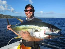 christmas island tourism association fishing