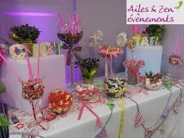Decoration Mariage Tendance Tendance Sucrée Vive Le Candy Bar Mariage Com