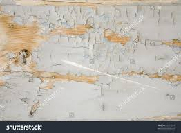 how to paint wood panel old blistered paint on wooden panel stock photo 52777243