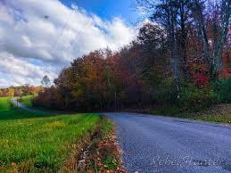 scenic drives wild wonderful west virginia