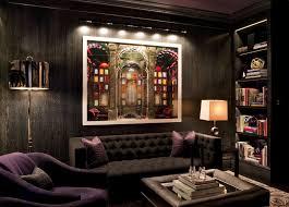 study interior design entryway study eric cohler design new york palm san