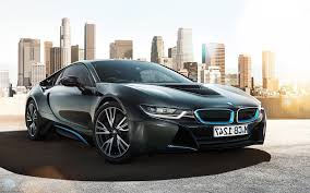 Bmw I8 Concept - bmw i8 concept cars hd 4k wallpapers