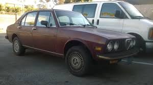 alfa romeo classic for sale 1976 alfa romeo alfetta sport sedan italian cars for sale
