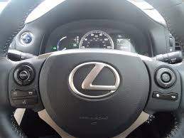 lexus hybrid hatchback used langdon bronze mica lexus ct 200h for sale cheshire