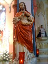 novena of thanksgiving a novena of confidence to the sacred heart for a favor