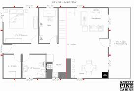House Plans With by House Plans With Loft Elegant 24 X 36 Cabin Plans With Loft Bing