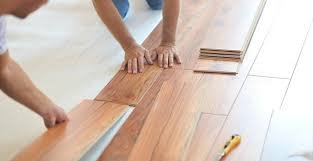 learn about the different types of laminate flooring