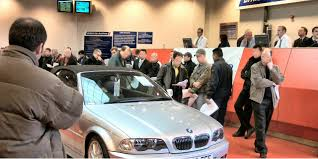 understanding the car auction running order guide flipping cars